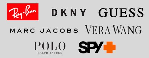 Designer Eyewear Brands